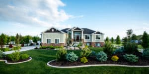Utah Custom Home Builder Woodmere Homes